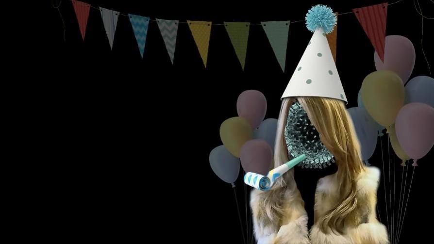 Feliz Carmeliversario para todos, especialmente para ella, nuestro pangolín expiatorio de luxe: Carmela - Columna de Darwin - No Toquen Nada | DelSol 99.5 FM