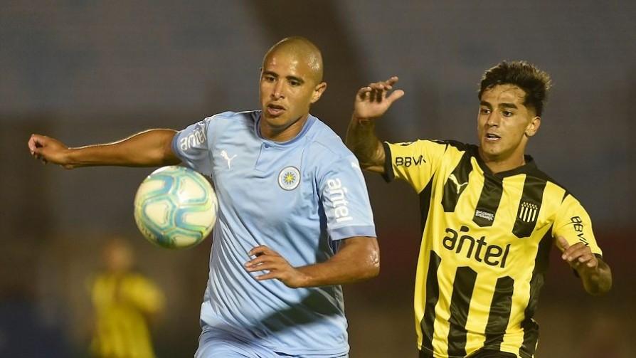 Montevideo City Torque 1 - 2 Peñarol - Replay - 13a0 | DelSol 99.5 FM