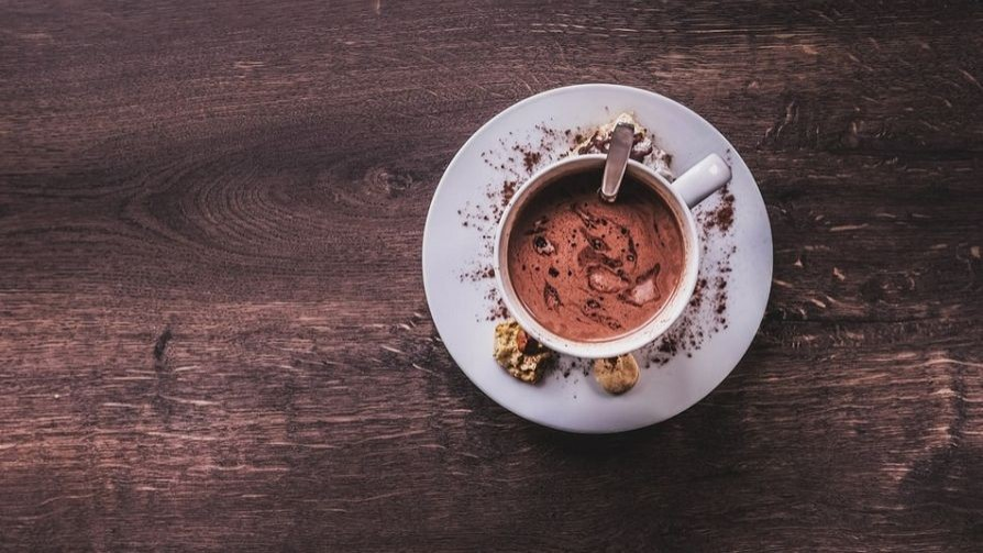 Chocolate caliente y otras ideas de cuarentena - Al Plato - Quién te Dice | DelSol 99.5 FM