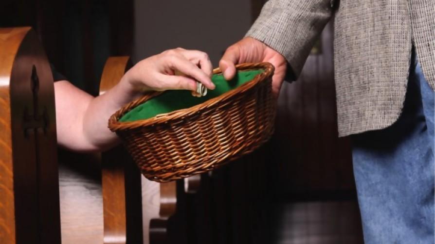 Sin ser dinero, ¿qué cosa pedirían como diezmo? - Sobremesa - La Mesa de los Galanes | DelSol 99.5 FM