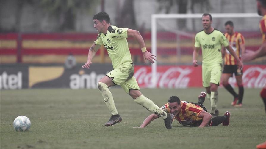 Progreso 0 - 2 Peñarol - Replay - 13a0 | DelSol 99.5 FM