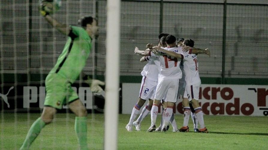 La victoria de Nacional para ganar la Anual y el descenso de Defensor Sporting - Replay - 13a0 | DelSol 99.5 FM