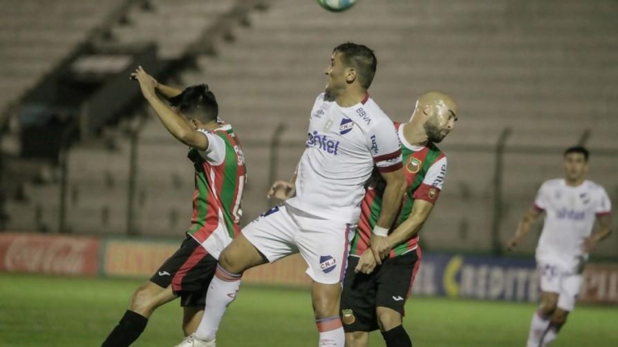 Ranchero da los detalles de la última fecha del Torneo Clausura - Ranchero - Locos x el Fútbol | DelSol 99.5 FM
