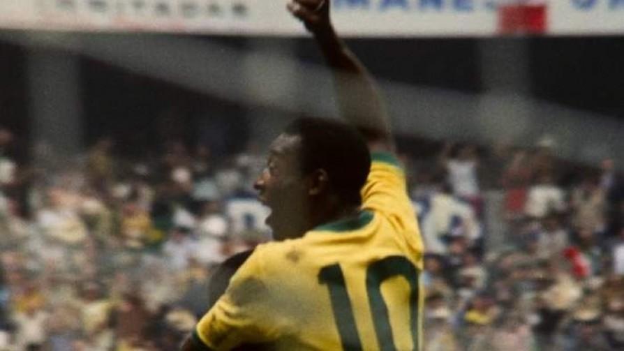 Pelé: la gloria deportiva y las críticas por su postura fuera del campo - Diego Muñoz - No Toquen Nada | DelSol 99.5 FM
