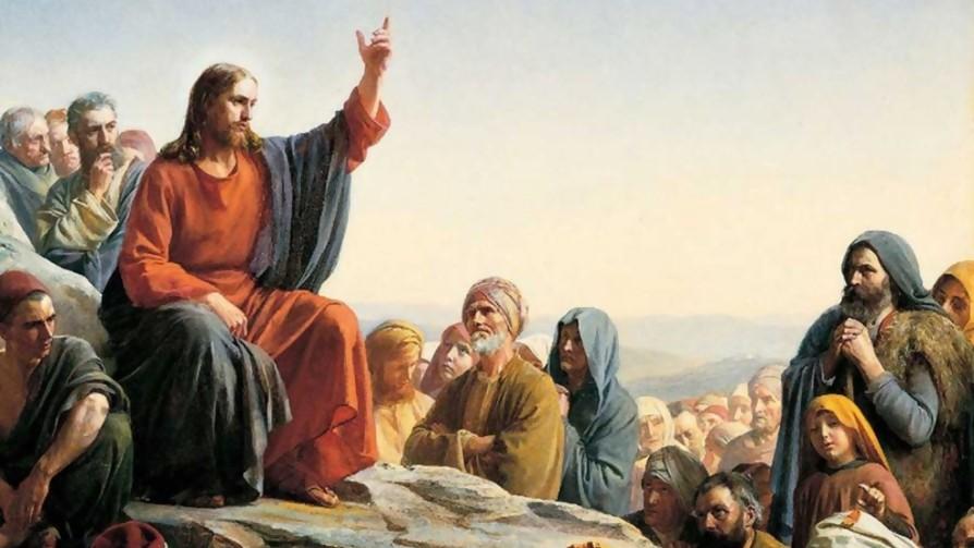La pasión de Cristo, según Fácil Desviarse - Arranque - Facil Desviarse | DelSol 99.5 FM