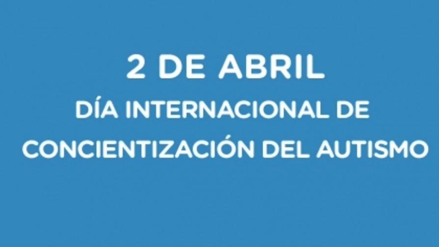 """La campaña de """"iluminación"""" para el desarrollo y apoyo de personas con TEA - Audios - Abran Cancha   DelSol 99.5 FM"""