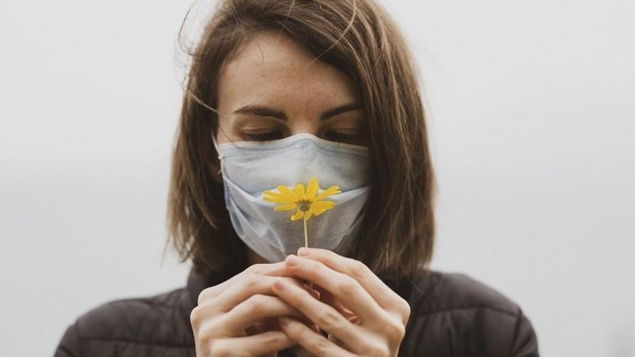 Covid y alucinaciones olfativas - La Receta Dispersa - Quién te Dice | DelSol 99.5 FM