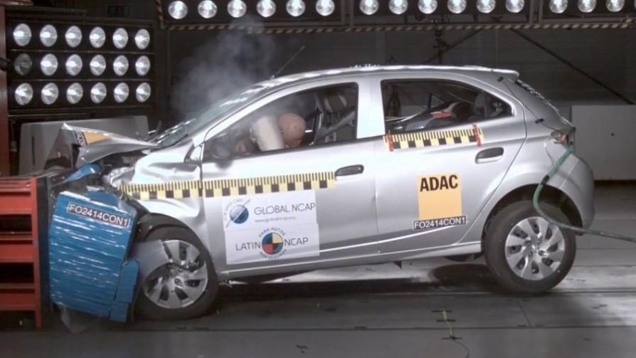 Latin NCAP propone que autos tengan etiquetado que indique cuán seguros son - Entrevistas - No Toquen Nada | DelSol 99.5 FM