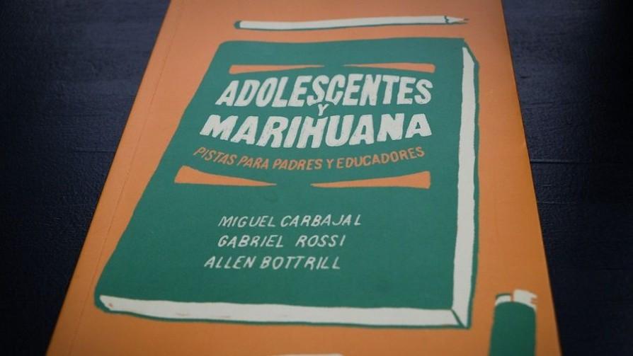 Marihuana y adolescencia, pistas para padres y educadores - Hoy nos dice - Quién te Dice | DelSol 99.5 FM