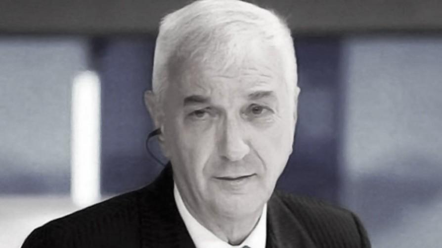 Murió Mauro Viale - La Charla - La Mesa de los Galanes   DelSol 99.5 FM