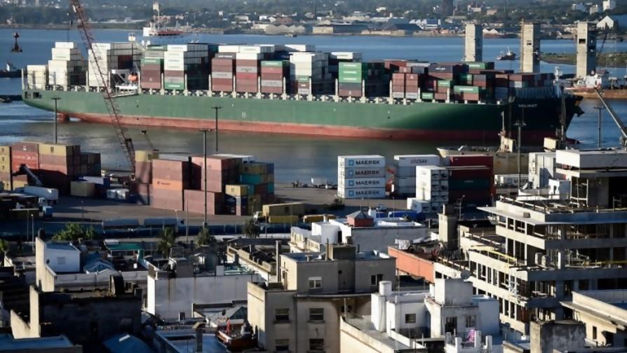 La nueva guerra de puertos - Informes - No Toquen Nada | DelSol 99.5 FM