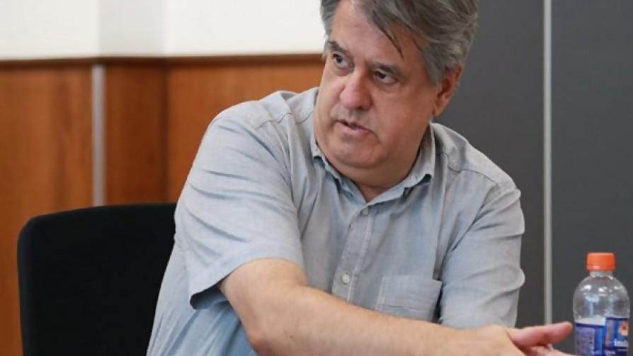 """Felix Rígoli: """"Si seguimos haciendo las mismas cosas no vamos a tener diferentes resultados"""" - Entrevista central - Facil Desviarse   DelSol 99.5 FM"""