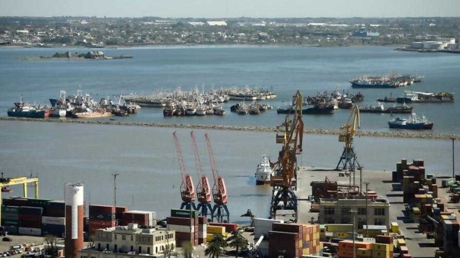 """Dragado del puerto: """"no hay margen para inventar, hay que conseguir los 14 metros"""" - Entrevistas - No Toquen Nada   DelSol 99.5 FM"""