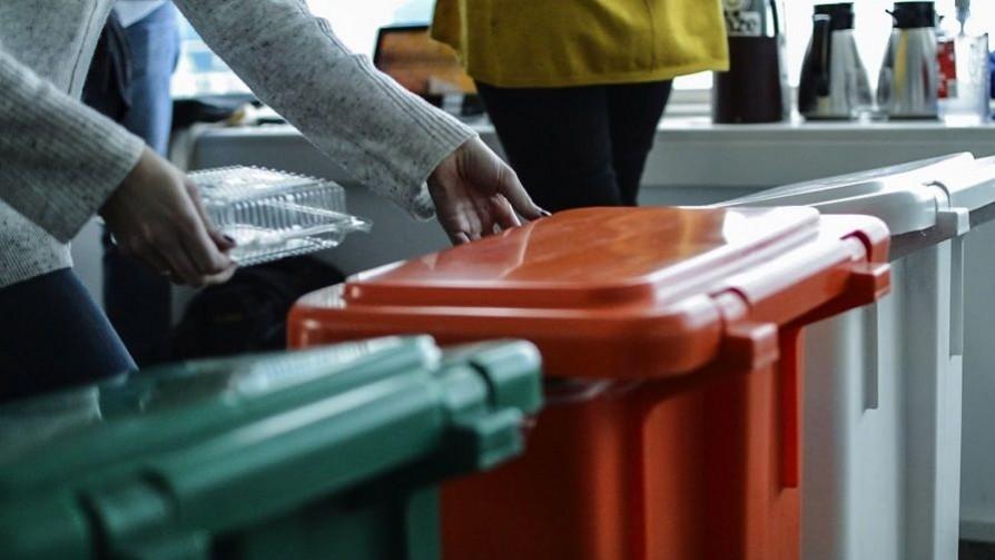 ReAcción a favor del reciclaje  - Hoy nos dice - Quién te Dice | DelSol 99.5 FM