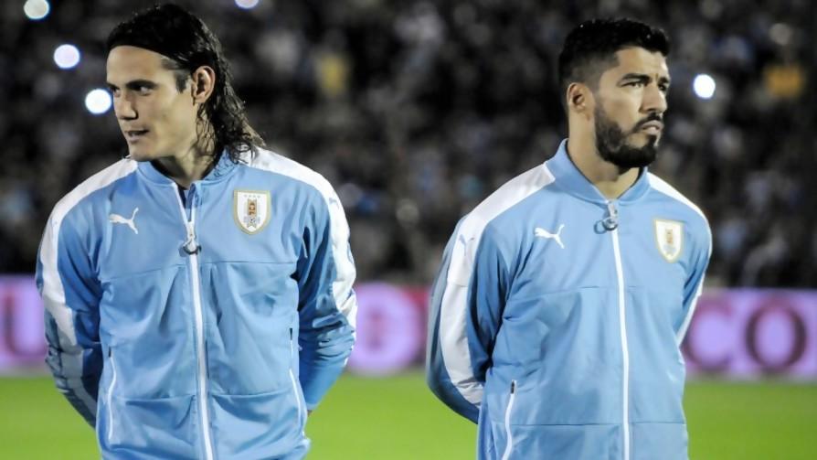 Si te dan a elegir entre Luis Suárez y Edinson Cavani, ¿cuál elegís? - Si me das a elegir - Locos x el Fútbol | DelSol 99.5 FM