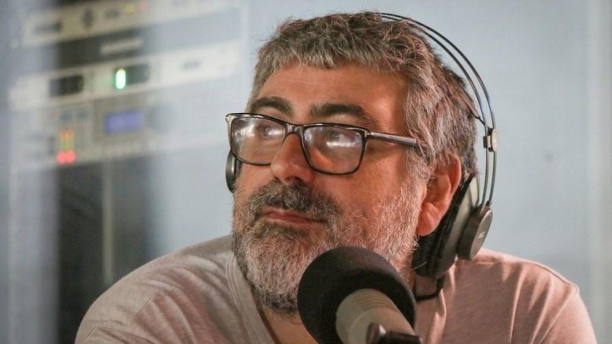 La columna del pavo - Gustavo Laborde - No Toquen Nada | DelSol 99.5 FM