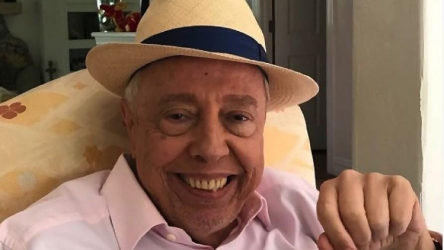El embajador de la música brasilera: Sérgio Mendes - Tio Aldo - La Mesa de los Galanes | DelSol 99.5 FM
