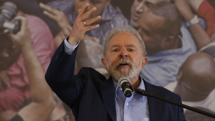 Lula y Bolsonaro se preparan para 2022 - Denise Mota - No Toquen Nada | DelSol 99.5 FM