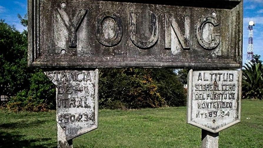 La tragedia de Young: ¿muchos responsables, ningún responsable? - Carne con Ojos - Facil Desviarse | DelSol 99.5 FM
