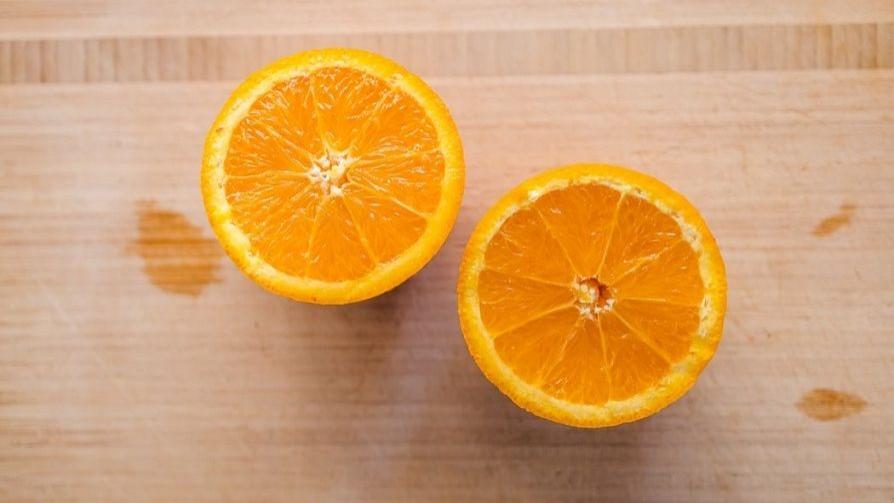 Ideas para cocinar con naranjas - Al Plato - Quién te Dice | DelSol 99.5 FM