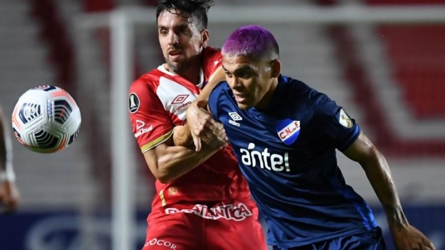 Albertito y el análisis de la semana en Copa Libertadores - Audios - Locos x el Fútbol | DelSol 99.5 FM