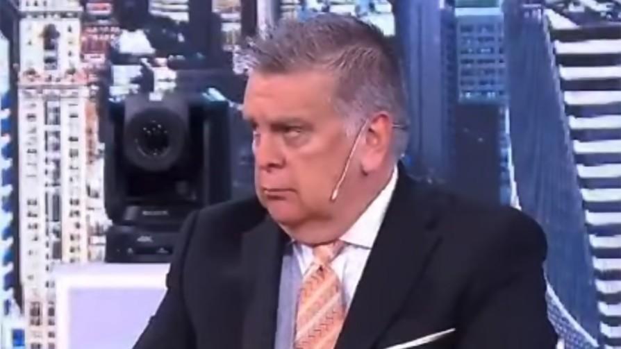 Luis Ventura un periodista visceral y jugado - Tio Aldo - La Mesa de los Galanes | DelSol 99.5 FM