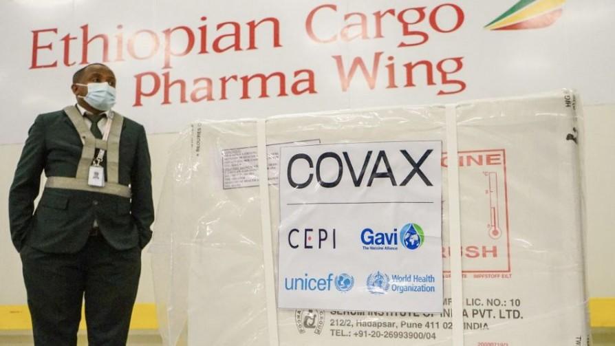 Nuevas historias de la Guerra Grande y ¡OPS!, no mandan las vacunas de la Covax - NTN Concentrado - No Toquen Nada | DelSol 99.5 FM