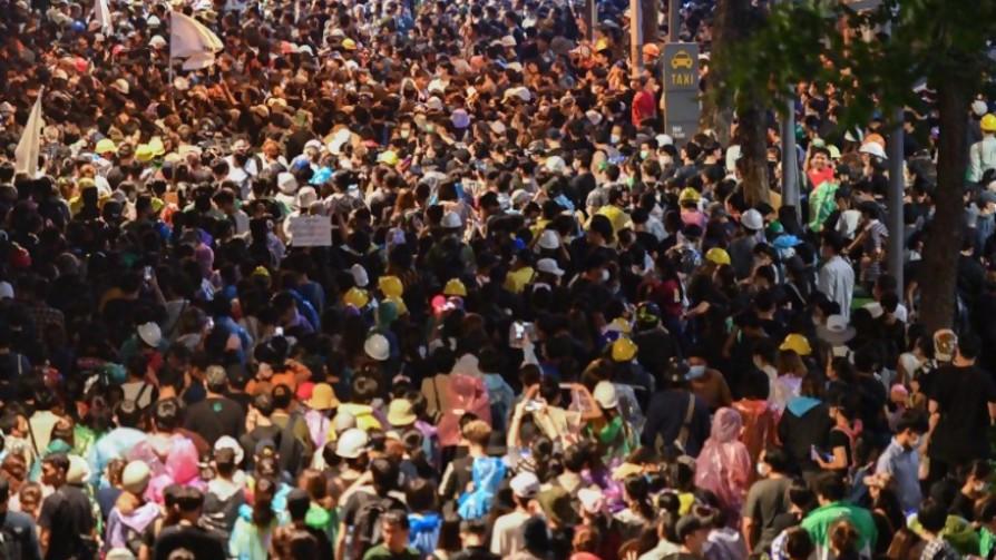¿Cómo reaccionan los Galanes ante las manifestaciones? - La Charla - La Mesa de los Galanes | DelSol 99.5 FM