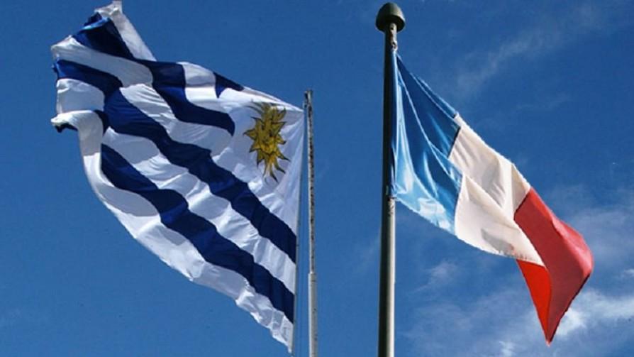 Capítulo 5: Lo francés en Uruguay, una historia con presente - Inmigrantes de papel - Abran Cancha | DelSol 99.5 FM