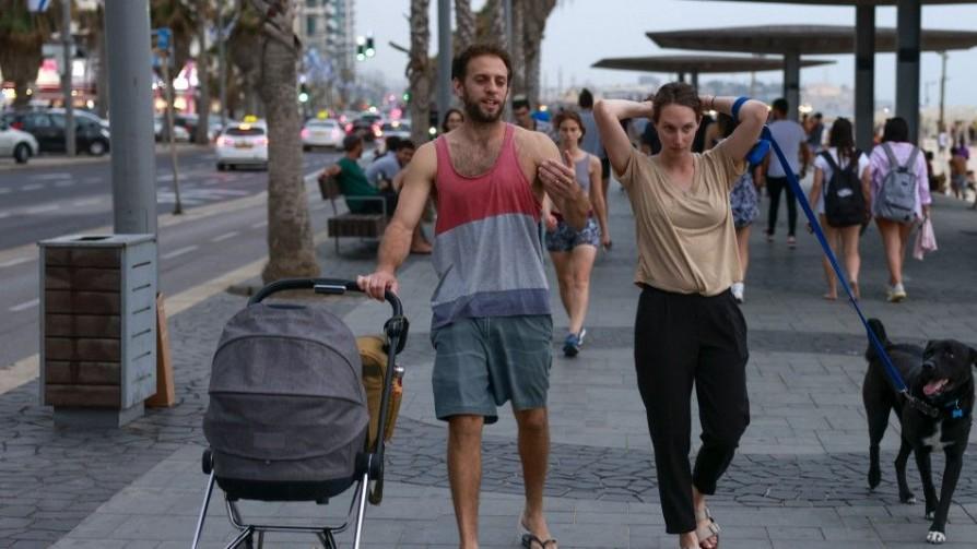 La nueva normalidad en Israel - Hoy nos dice - Quién te Dice | DelSol 99.5 FM