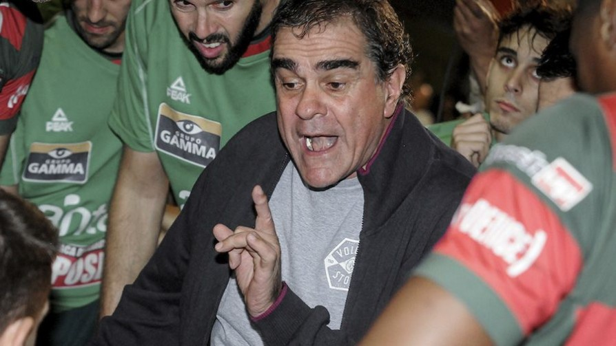 """Miguel Volcan: """"A las nuevas generaciones les importa más el cómo que el qué"""" - Alerta naranja: basket - 13a0   DelSol 99.5 FM"""