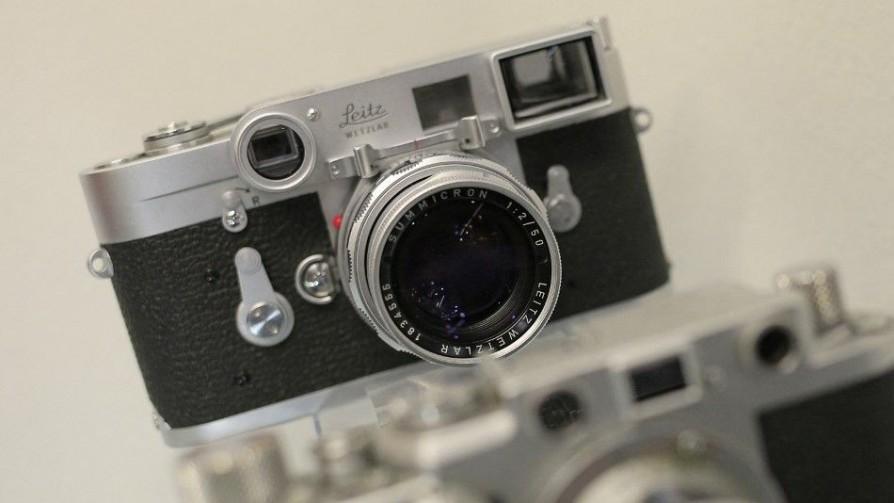 Leica: la cámara que sentó un antes y un después en la fotografía documental - Leo Barizzoni - No Toquen Nada | DelSol 99.5 FM