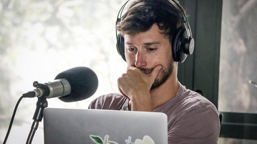 Camilo tiene una propuesta para Peñarol - La Charla - La Mesa de los Galanes | DelSol 99.5 FM