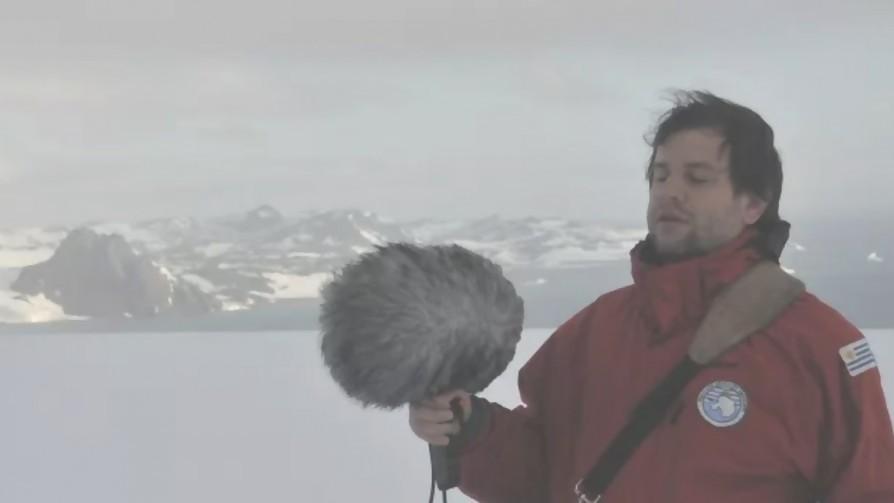 Juan Pablo Culasso y el oído absoluto con el que hizo un mapa sonoro del Uruguay - Entrevista central - Facil Desviarse | DelSol 99.5 FM