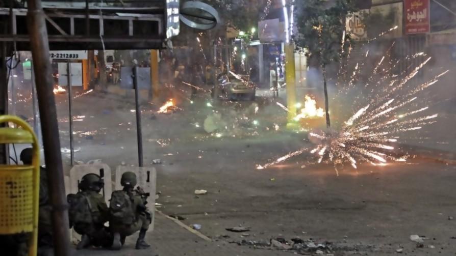 ¿Qué está pasando entre Israel y Palestina? - Arranque - Facil Desviarse | DelSol 99.5 FM
