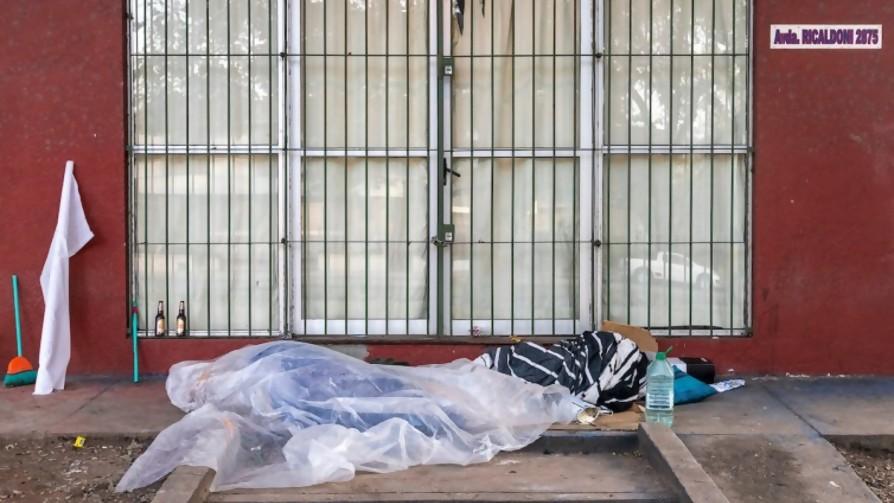 El Mides se apoyará en organizaciones civiles para brindar cupos de cara al invierno - Entrevista central - Facil Desviarse | DelSol 99.5 FM