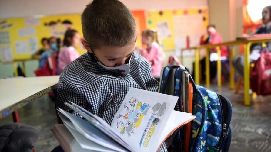 Educación especial: empiezan el miércoles y para fines de mayo habrán vuelto todas las escuelas - Entrevistas - Doble Click | DelSol 99.5 FM