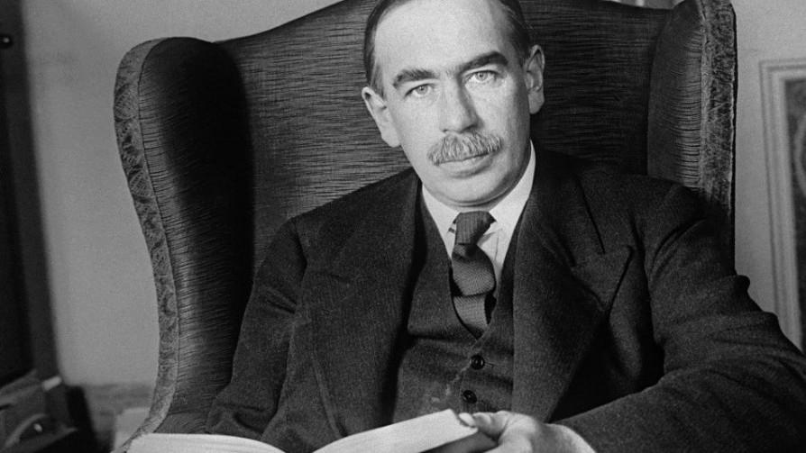 La discusión Olesker/Da Silva por Keynes y la diferencia entre ciencia e investigación - NTN Concentrado - No Toquen Nada | DelSol 99.5 FM