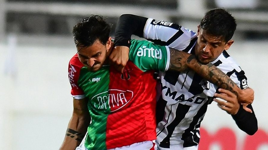 Wanderers 1 - 0 Boston River - Replay - 13a0 | DelSol 99.5 FM