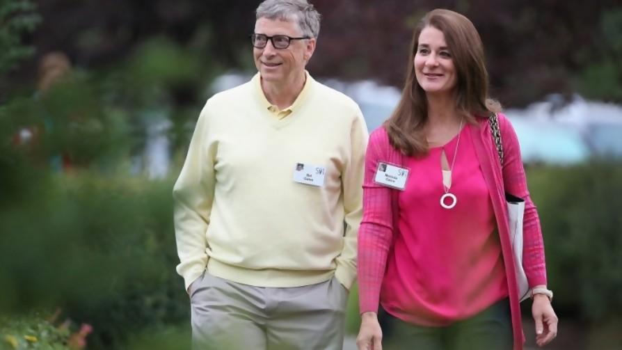 Una rehabilitación realista para el Betito. Melinda sigue despedazando a Bill Gates. Y la confianza del pelado de bigotes en la década del 80 - Columna de Darwin - No Toquen Nada | DelSol 99.5 FM