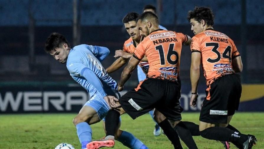 Albertito y el arranque de los equipos chicos en el Campeonato Uruguayo - Audios - Locos x el Fútbol | DelSol 99.5 FM