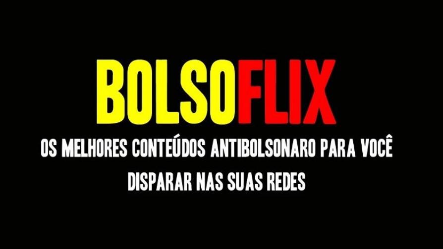 """Bolsoflix: la plataforma que recopila """"lo mejor de lo peor"""" de Bolsonaro - Denise Mota - No Toquen Nada   DelSol 99.5 FM"""