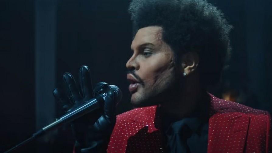 The Weeknd (con ayuda de Ariana Grande) y Bruno Mars vuelven a los primeros lugares - Qué se escucha - No Toquen Nada   DelSol 99.5 FM