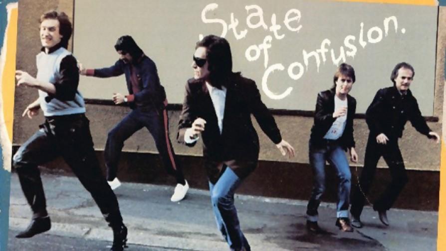 1983: un año de regreso a casa soft rock - Playlist  - Facil Desviarse | DelSol 99.5 FM