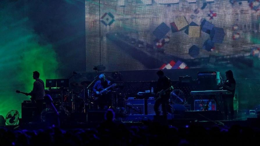 La escena post- punk al infinito  - Audios - Suena Tremendo   DelSol 99.5 FM