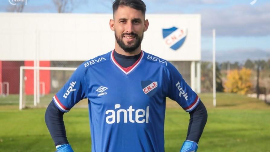 Jugador Chumbo: Martín Rodríguez - Jugador chumbo - Locos x el Fútbol   DelSol 99.5 FM