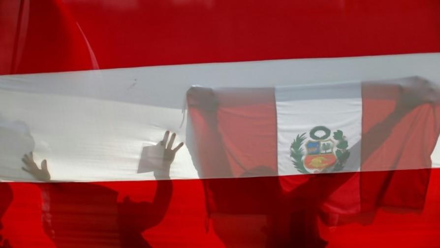 Apuntes para una historia de la política en Perú - Gabriel Quirici - No Toquen Nada | DelSol 99.5 FM
