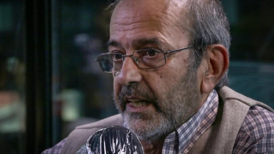 El caso más famoso del Uruguay: Pablo Goncálvez - Cuentos pendientes - La Mesa de los Galanes | DelSol 99.5 FM