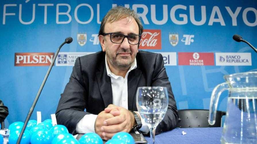 Jorge Casales y la Copa Uruguay - Entrevistas - Locos x el Fútbol | DelSol 99.5 FM