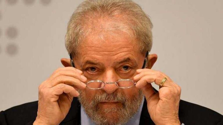 Lula, 218 páginas y una sentencia - Denise Mota - No Toquen Nada | DelSol 99.5 FM